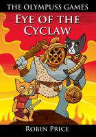 The Olympuss Games - Book 2 - Eye of the Cyclaw