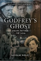 Godfrey's Ghost, by Nicolas Ridley